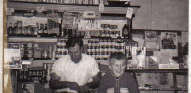Nostalgic Narragansett