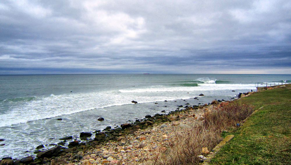 Northeast Groms