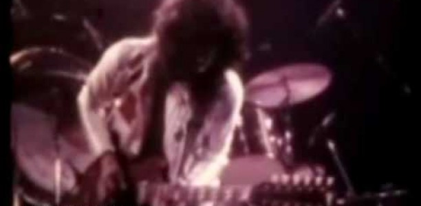 Led Zeppelin – Greensboro 1977 Concert film