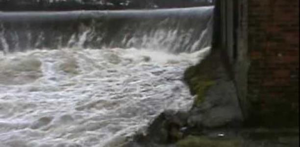 2010 Floods – Agawam Mill West Warwick