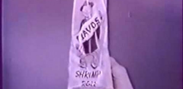 Flavos Shrimp Rolls
