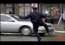 Tony Lepore The Dancing Traffic Cop Of Providence