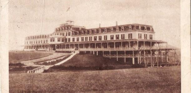 Ocean View Hotel, Block Island RI