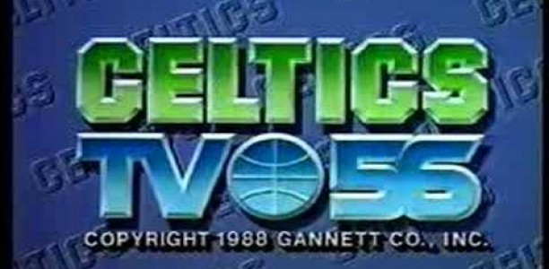 WLVI-TV 56 Boston – News At Ten – 1988