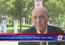 Vincent 'Buddy' Cianci Dead At 74